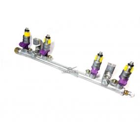 Модуль топливный в сборе (с форсунками) УЗМ-4216