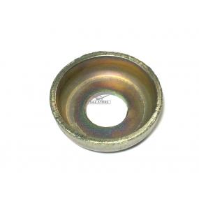 Шайба опорная пружины крепления глушителя (для пружины болта выхлопной системы)