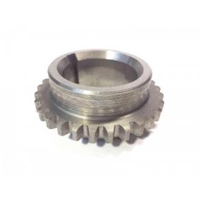 Звездочка коленчатого вала (для зубчатой цепи двигателя ЗМЗ-40905, 40911)