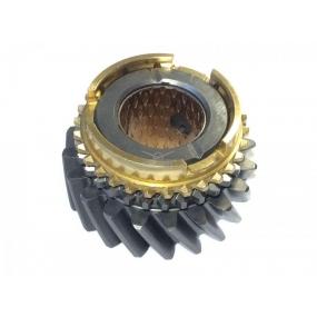 Шестерня 3 передачи с.о. и блокирующее кольцо синхронизатора в сборе Vega