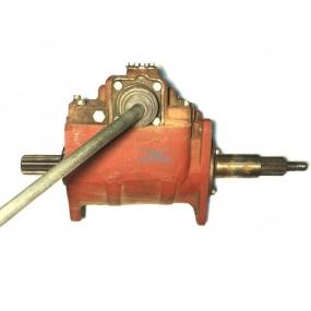 Коробка передач н.о. 469 (с первичным валом большего диаметра)