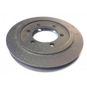 Шкив привода вентилятора УМЗ-4216 (внутренний Ф 101)