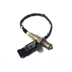 Датчик кислорода Bosch 0258006537 (3741 Евро-3, Евро-4 с датчиком фаз)