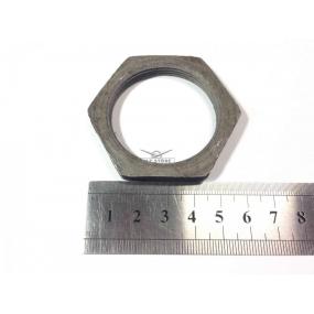 Гайка М45х1,5 подшипника ступицы колеса
