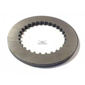 Кольцо (хвостовика моста Спайсер) - зубчатое
