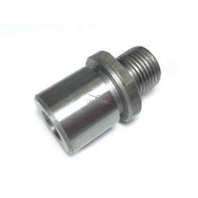 Штуцер гибкого вала привода спидометра Patriot (Ф 18 мм)