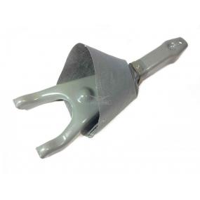 Вилка подшипника выключения сцепления (для двигателя ЗМЗ-4021 с диафрагменным сцеплением)