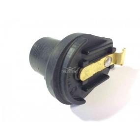 Бегунок распределителя зажигания ГАЗ 24 (без резистора)
