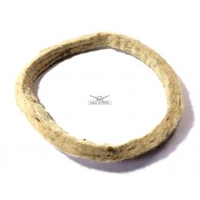 Кольцо уплотнительное (войлок) наружнего сальника поворотного кулака