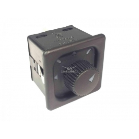 Блок управления электрозеркалами Patriot (переключатель) Ф53.602.000