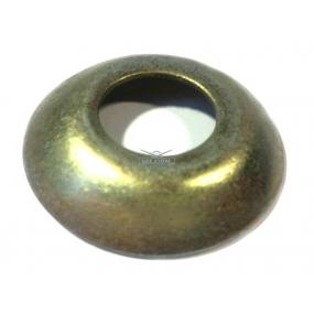 Колпачек рычага пылезащитный (металлический) 5-ти ступенчатой КПП Автодетальсервис н.о.