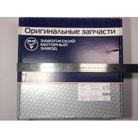 Крышка цепи с сальником Patriot ЕВРО-2 ЗМЗ-409 с кондиционером и модификации