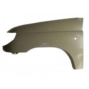Крыло Patriot переднее (старого образца) левое