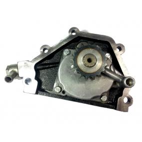 Насос вакуумный двигателя ЗМЗ-51432 (Евро-4)