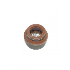 Колпачек маслоотражательный Erling 8 шт. ЗМЗ-405, 406, 409