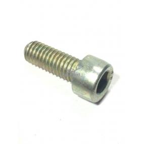 Винт М6х16 (с цилиндрической головкой Ф10 под шестигранник 5) топливопровода (ЗМЗ-40524, 40525, 40904)