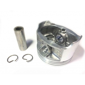 Поршневой комплект ЗМЗ-40904 (поршни Ф 96,5 мм Группа В, пальцы, стопорные кольца)