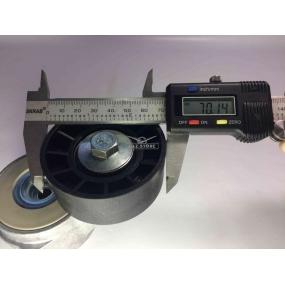 Механизм натяжения ремня двигателя Iveco