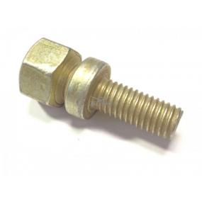Болт М 8 крепления кронштейна рулевой колонки