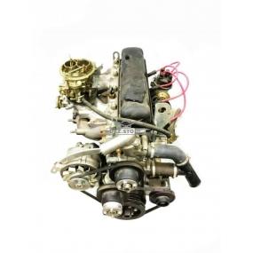 Двигатель в сборе 4215