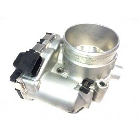 Дроссель (патрубок воздухоподающий) 40904.10, 40904.10-10  Bosch 0280750151