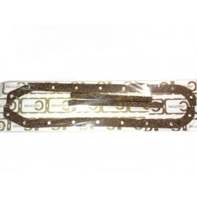 Прокладка поддона пробковая (для двигателей УМЗ - из 4-ех частей)