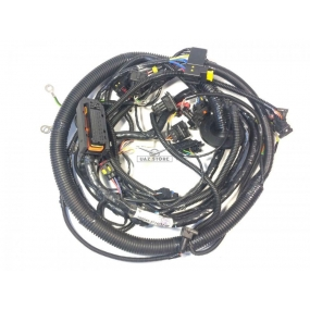 Жгут проводов КМПСУД (для двигателя ЗМЗ-409 2008 года)