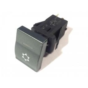 Выключатель Patriot (кривая кнопка) 999.3710-07.25 (кривая кнопка) кондиционера (новая панель)