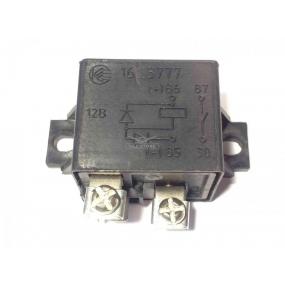 Реле 16.3777 управления свечами накаливания для двигателя ЗМЗ-514, ГАЗ-560), Автоприбор, г. Калуга
