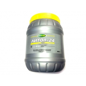 Смазка - Литол 24 - (0.8 кг)