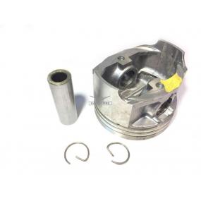 Поршневой комплект ЗМЗ-409 (поршни Ф 95,5 мм Группа Б, пальцы, стопорные кольца)