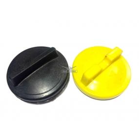 Пробка маслонавливного патрубка (пластмассовая)