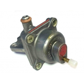 Клапан редукционный для двигателя УМЗ-4213, 4216 (топливный) ПЕКАР - (Евро-2) под резьбу