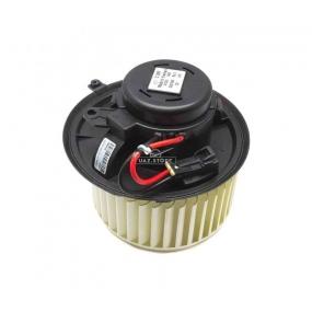 Электровентилятор отопителя Patriot Delphi (производство Вьетнам) /LUZ52421846/