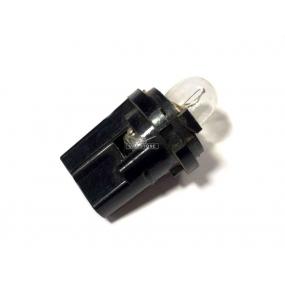 Патрон контрольной лампы ГАЗ 24 с лампой