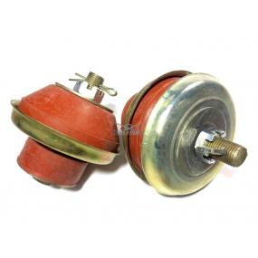 Подушка двигателя и РК (4 шт.) Красная