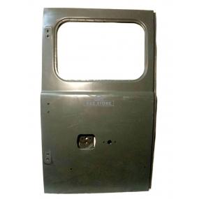 Дверь 452 задка левая