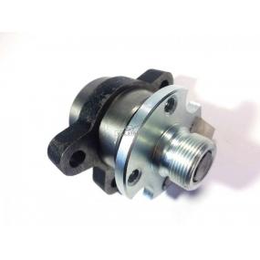 Привод вентилятора ЗМЗ-51432 (Евро-4)