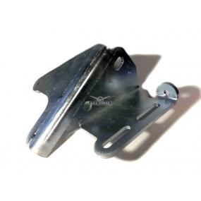 Кронштейн крепления насоса ГУР (для УМЗ-4213) без натяжителя