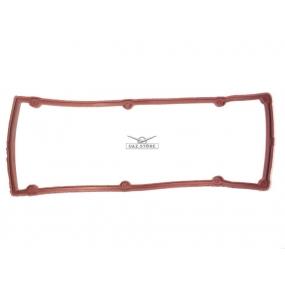 Прокладка крышки клапанов ЗМЗ-406 резиновая красная