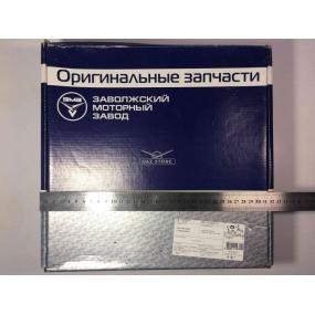 Крышка цепи с сальником ЗМЗ-4052, 40522, 4061, 4062, 4063, 4092, 409, 4091 и их модификации
