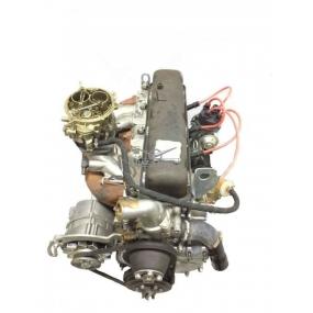 Двигатель в сборе 4218 (диафрагменное сцепление)