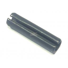 Штифт головки (пружинный) 5-ти ступенчатой КПП DYMOS (43492T00050) - головок 1 и 2 передачи, 3 и 4 передачи, 5 передачи и заднего хода