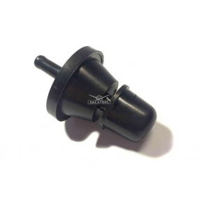 Клапан паровоздушный бензобака (с колпаком)