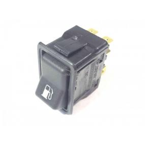 Переключатель Hunter/Patriot 82.3709-06.10 топливных баков (клавиша)