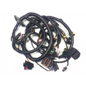 Жгут проводов КМПСУД 452 (для двигателя УМЗ-40911, Евро-4) - с контроллером 0261S06585