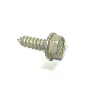 Винт самонарезающий (длина 16) (с шестигранной головкой с фланцем под ключ 8)  крышки клапанов ЕВРО-3 ЗМЗ-40524, 40525, 40904