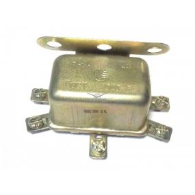 Реле стартера металлическое РС507