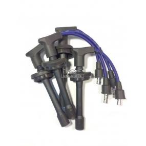 Провода высоковольтные EPDM с наконечниками ЗМЗ-4052.10, 40522.10, 4062.10, 40621.10, 409.10, 4092.10 /KNG-3707244-60/