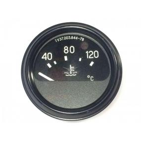 Приемник указателя температуры охлаждающей жидкости н.о. (для автомобилей с карбюраторным двигателем)
